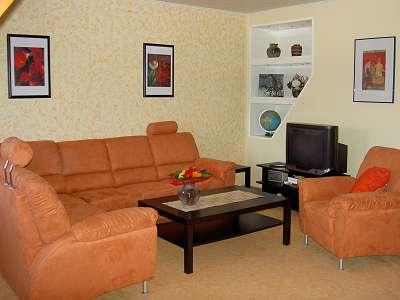 ferienwohnung papendorf in xanten die wohnung. Black Bedroom Furniture Sets. Home Design Ideas